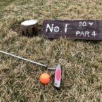 メナード青山リゾート パターゴルフ